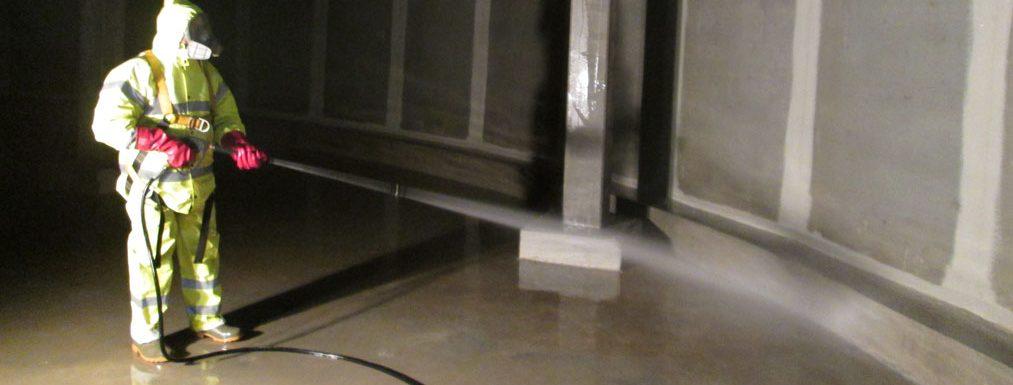 Limpeza de Caixa d'Água em São Bernardo do Campo