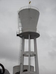 Higienização de caixa d'Água em sp