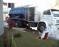 Limpeza de Caixa D'água em São Paulo