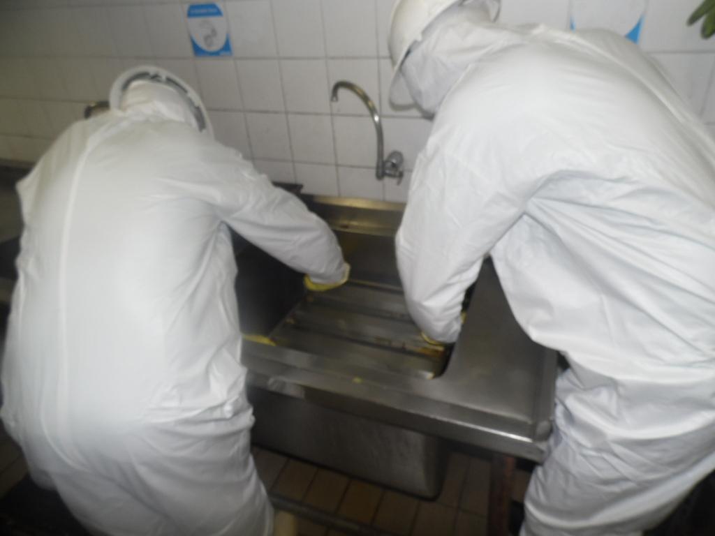 Limpeza De Coifa Industrial S O Paulo Limpeza De Caixas Dagua