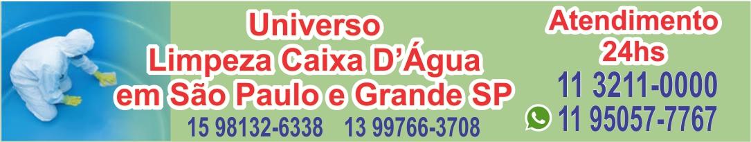 Limpeza de Caixas dagua Logo