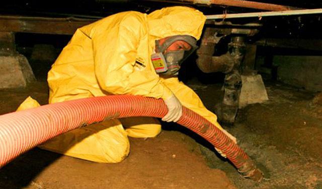 toronto sewage cleanup - Transporte de Efluentes Sanitário