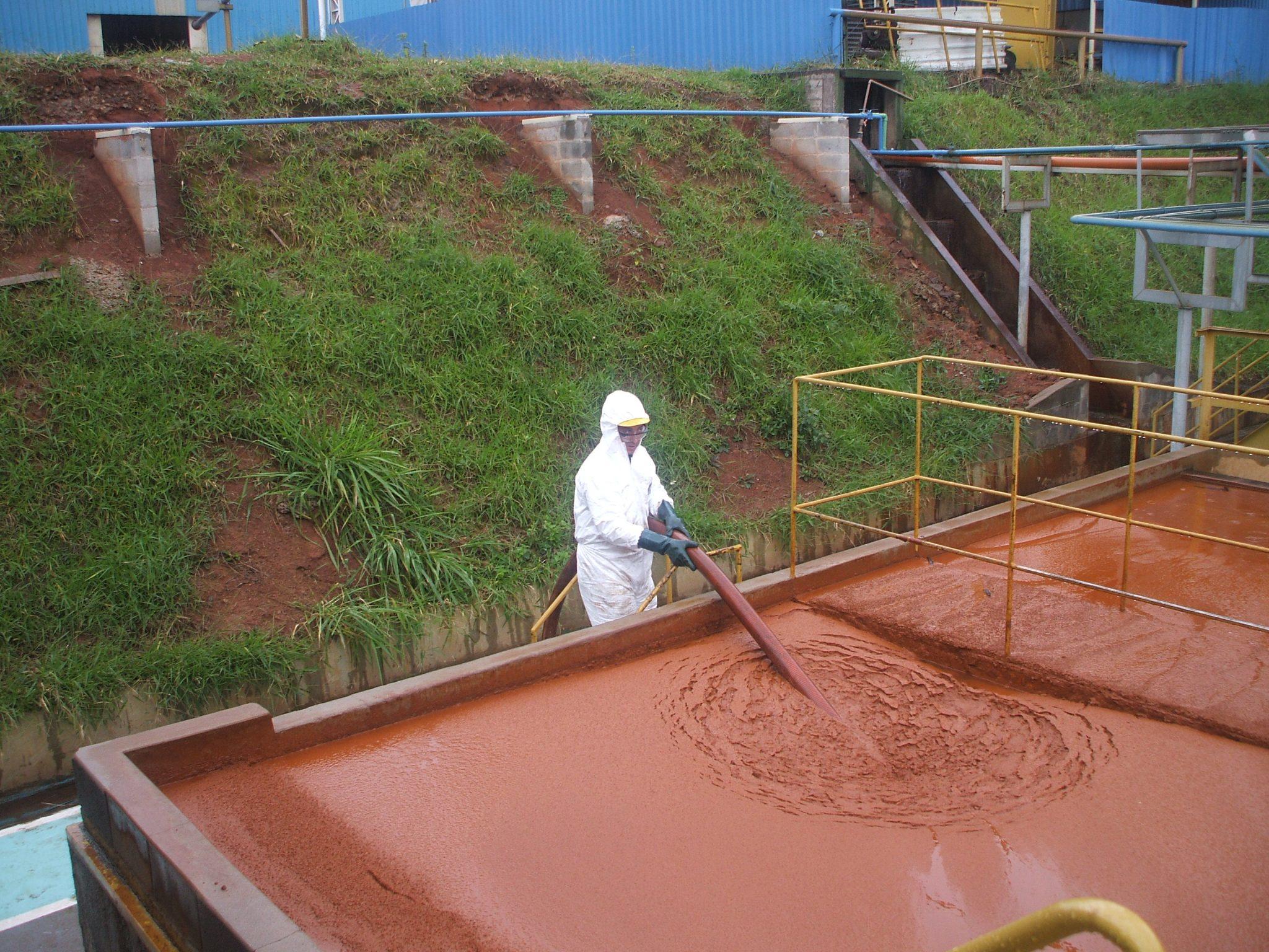 limpa fossa em Osasco