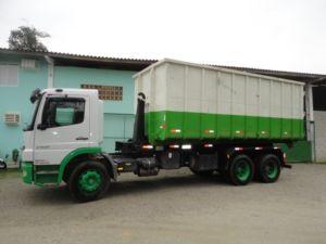 classeI1 300x225 - Transporte de Resíduos Perigosos