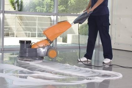 Limpeza Pós Obra em Barueri
