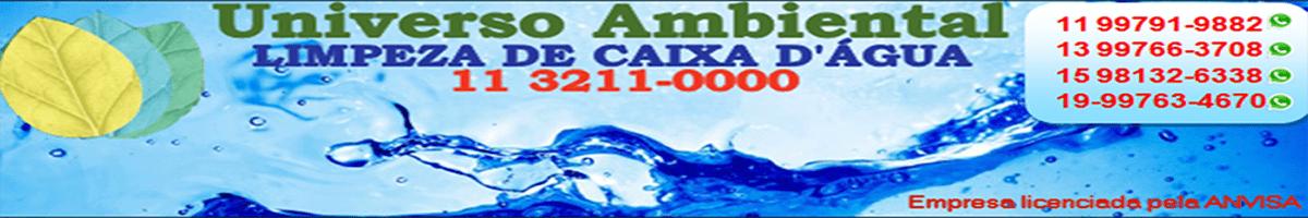 Limpeza de Caixa D'Água Logo